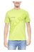 Edelrid Logo T-Shirt Men chute green